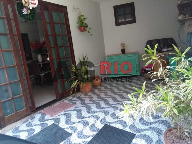 WhatsApp Image 2019-01-02 at 1 - Casa em Condominio Rio de Janeiro,Bento Ribeiro,RJ À Venda,2 Quartos,60m² - VVCN20021 - 1
