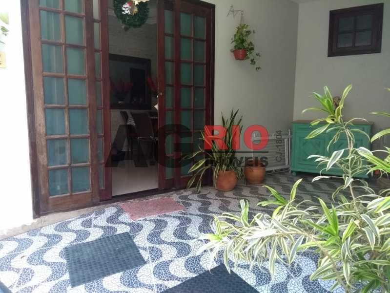 WhatsApp Image 2019-01-02 at 1 - Casa em Condominio Rio de Janeiro,Bento Ribeiro,RJ À Venda,2 Quartos,60m² - VVCN20021 - 28