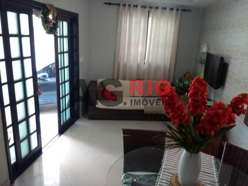 WhatsApp Image 2019-01-02 at 1 - Casa em Condominio Rio de Janeiro,Bento Ribeiro,RJ À Venda,2 Quartos,60m² - VVCN20021 - 4