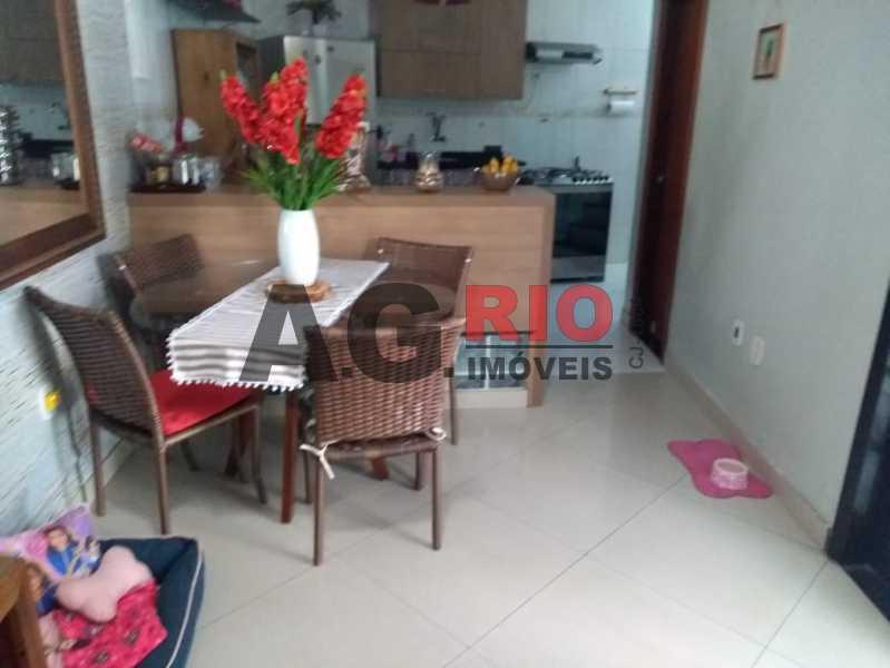WhatsApp Image 2019-01-02 at 1 - Casa em Condominio Rio de Janeiro,Bento Ribeiro,RJ À Venda,2 Quartos,60m² - VVCN20021 - 5