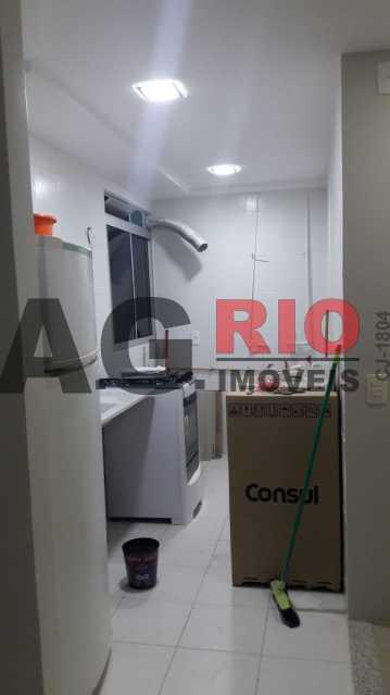 WhatsApp Image 2019-01-12 at 1 - Apartamento 2 quartos à venda Rio de Janeiro,RJ - R$ 160.000 - VVAP20266 - 12