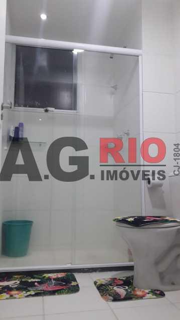 WhatsApp Image 2019-01-12 at 1 - Apartamento À Venda - Rio de Janeiro - RJ - Padre Miguel - VVAP20266 - 14