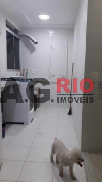 WhatsApp Image 2019-01-12 at 1 - Apartamento 2 quartos à venda Rio de Janeiro,RJ - R$ 160.000 - VVAP20266 - 16
