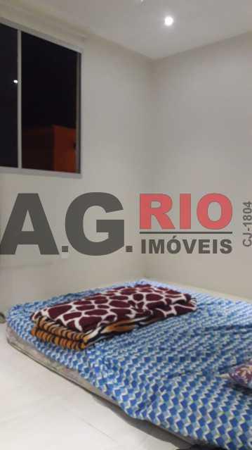 WhatsApp Image 2019-01-12 at 1 - Apartamento 2 quartos à venda Rio de Janeiro,RJ - R$ 160.000 - VVAP20266 - 17