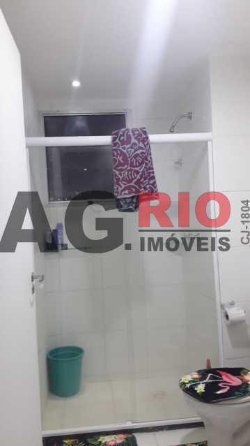 WhatsApp Image 2019-01-12 at 1 - Apartamento 2 quartos à venda Rio de Janeiro,RJ - R$ 160.000 - VVAP20266 - 18