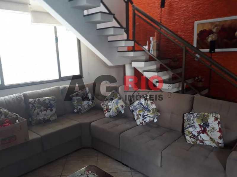 20190112_160116 - Casa 3 quartos à venda Rio de Janeiro,RJ - R$ 1.000.000 - TQCA30015 - 5
