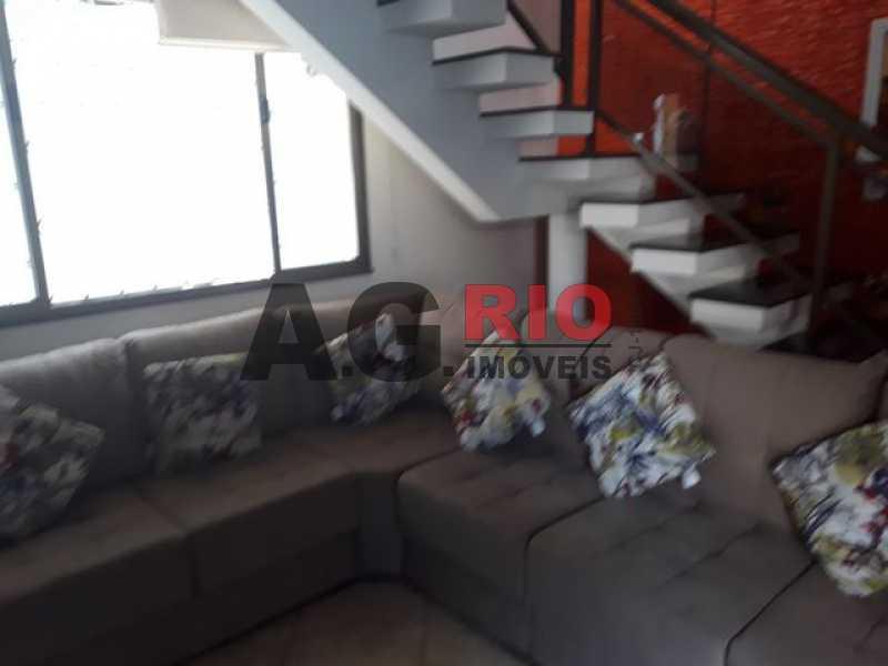 20190112_160139 - Casa 3 quartos à venda Rio de Janeiro,RJ - R$ 1.000.000 - TQCA30015 - 1