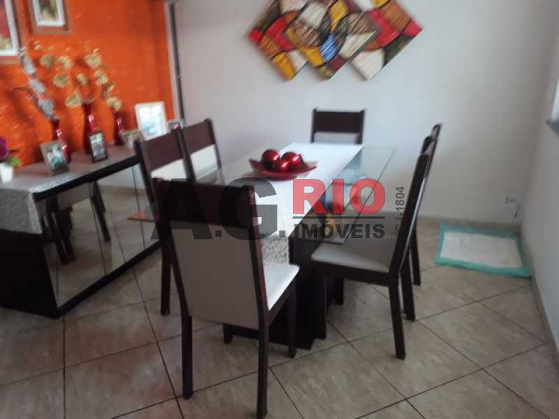 20190112_160144 - Casa 3 quartos à venda Rio de Janeiro,RJ - R$ 1.000.000 - TQCA30015 - 3