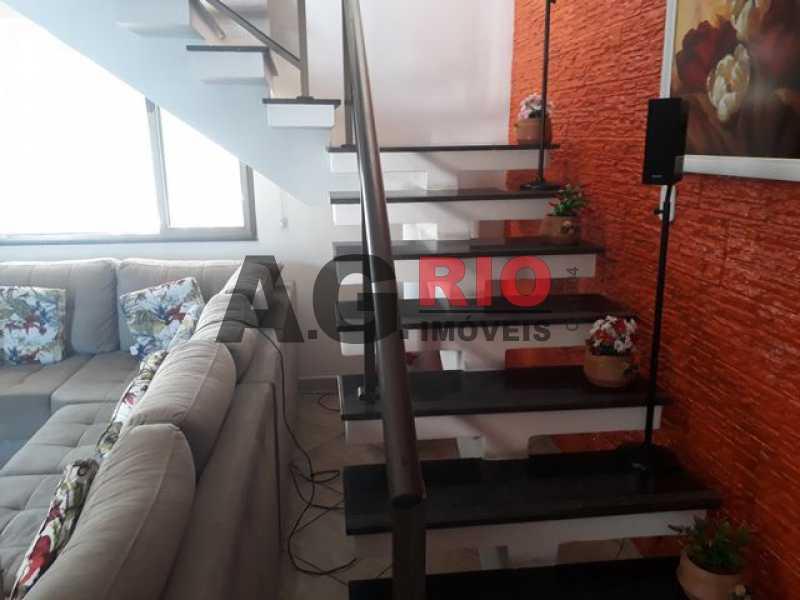 20190112_160206 - Casa 3 quartos à venda Rio de Janeiro,RJ - R$ 1.000.000 - TQCA30015 - 4