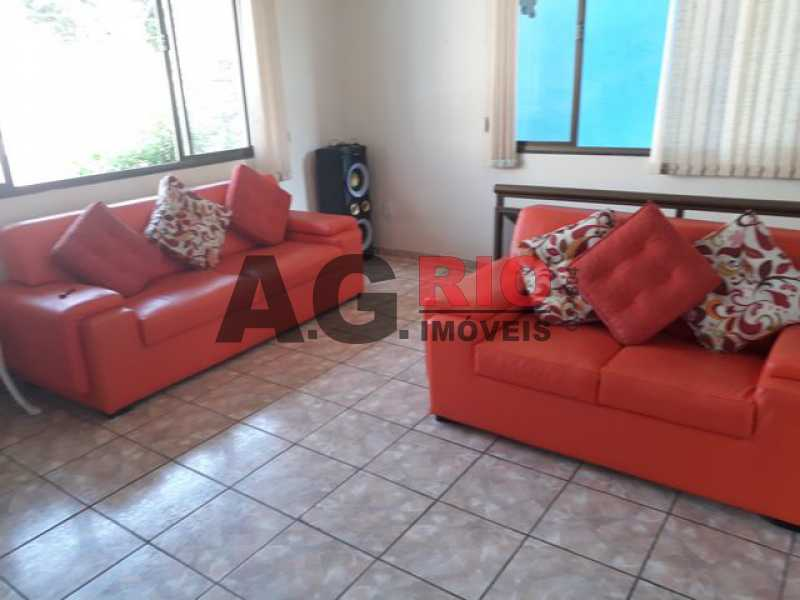 20190112_160933 - Casa 3 quartos à venda Rio de Janeiro,RJ - R$ 1.000.000 - TQCA30015 - 14