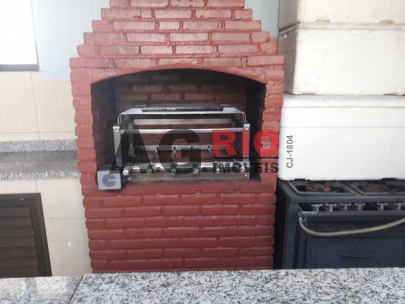 20190112_161102 - Casa 3 quartos à venda Rio de Janeiro,RJ - R$ 1.000.000 - TQCA30015 - 16