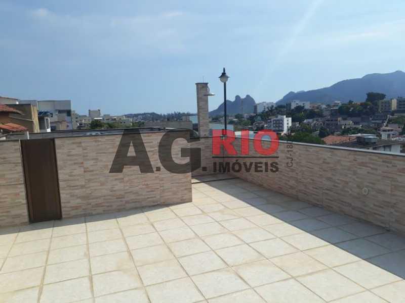20190112_161239 - Casa 3 quartos à venda Rio de Janeiro,RJ - R$ 1.000.000 - TQCA30015 - 18
