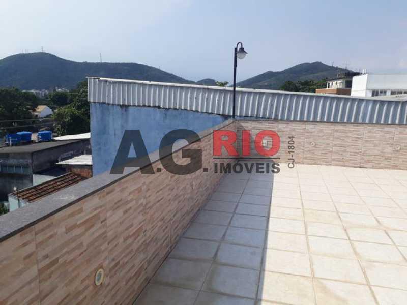 20190112_161254 - Casa 3 quartos à venda Rio de Janeiro,RJ - R$ 1.000.000 - TQCA30015 - 19