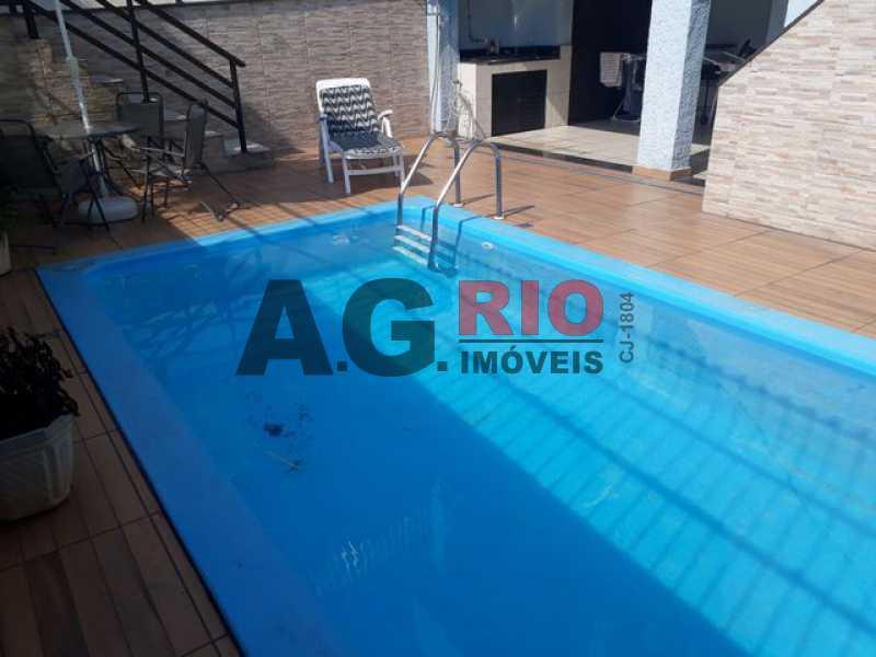 20190112_161550 - Casa 3 quartos à venda Rio de Janeiro,RJ - R$ 1.000.000 - TQCA30015 - 21