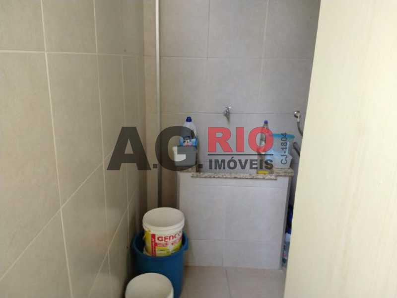 IMG-20190112-WA0009 - Casa 4 quartos à venda Rio de Janeiro,RJ - R$ 900.000 - TQCA40010 - 16