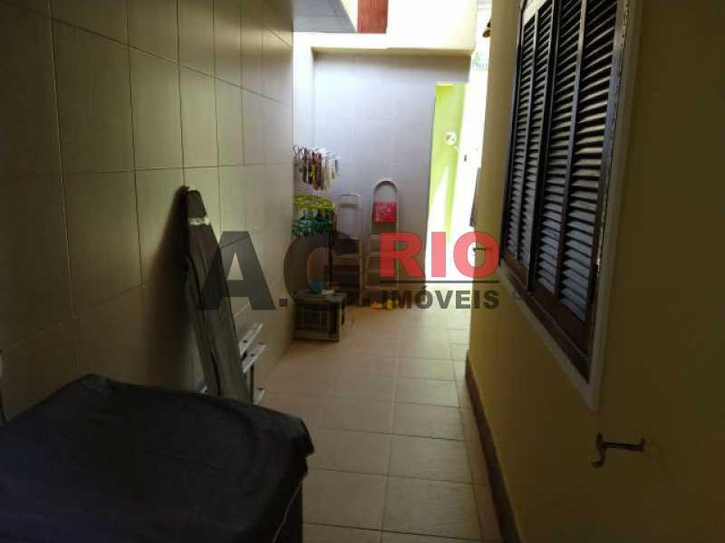 IMG-20190112-WA0010 - Casa 4 quartos à venda Rio de Janeiro,RJ - R$ 900.000 - TQCA40010 - 24