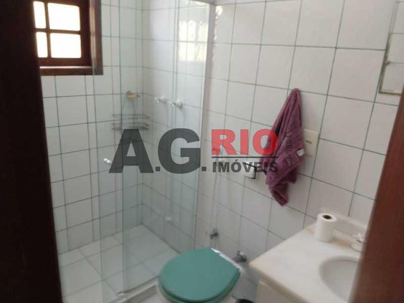 IMG-20190112-WA0011 - Casa 4 quartos à venda Rio de Janeiro,RJ - R$ 900.000 - TQCA40010 - 17