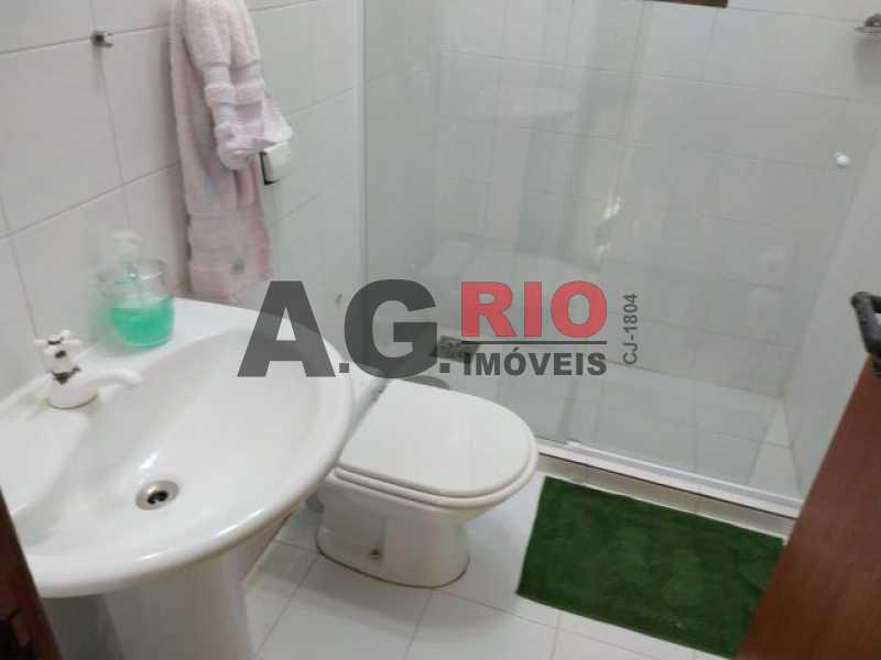 IMG-20190112-WA0015 - Casa 4 quartos à venda Rio de Janeiro,RJ - R$ 900.000 - TQCA40010 - 20