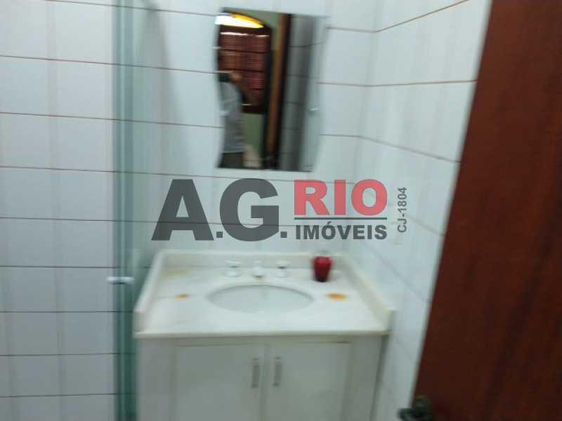 IMG-20190112-WA0018 - Casa 4 quartos à venda Rio de Janeiro,RJ - R$ 900.000 - TQCA40010 - 22