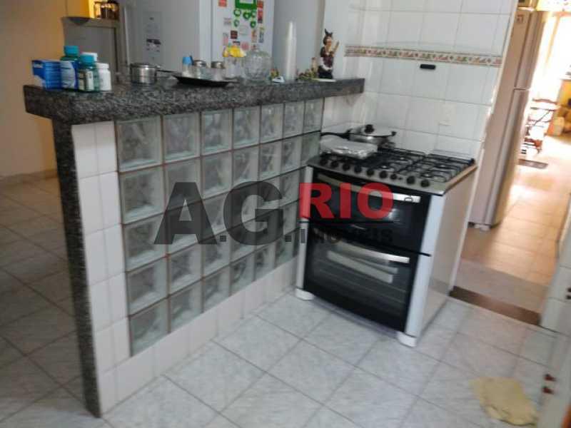 IMG-20190112-WA0029 - Casa 4 quartos à venda Rio de Janeiro,RJ - R$ 900.000 - TQCA40010 - 7