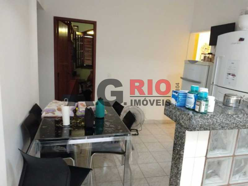 IMG-20190112-WA0030 - Casa 4 quartos à venda Rio de Janeiro,RJ - R$ 900.000 - TQCA40010 - 6