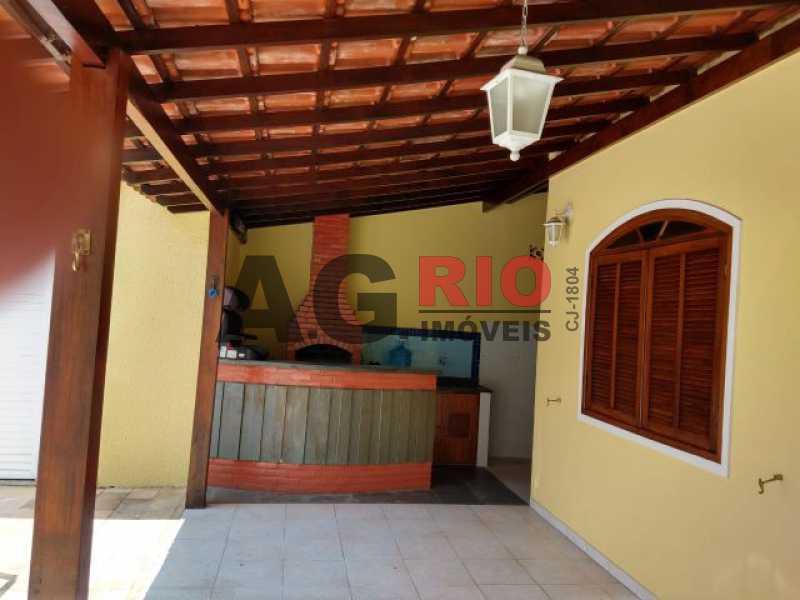 IMG-20190112-WA0031 - Casa 4 quartos à venda Rio de Janeiro,RJ - R$ 900.000 - TQCA40010 - 3