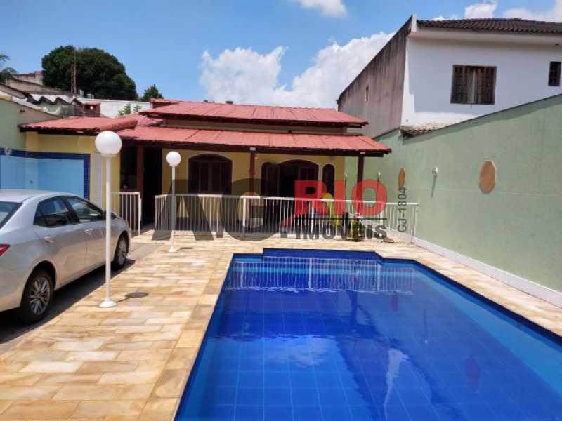 IMG-20190112-WA0036 - Casa 4 quartos à venda Rio de Janeiro,RJ - R$ 900.000 - TQCA40010 - 1