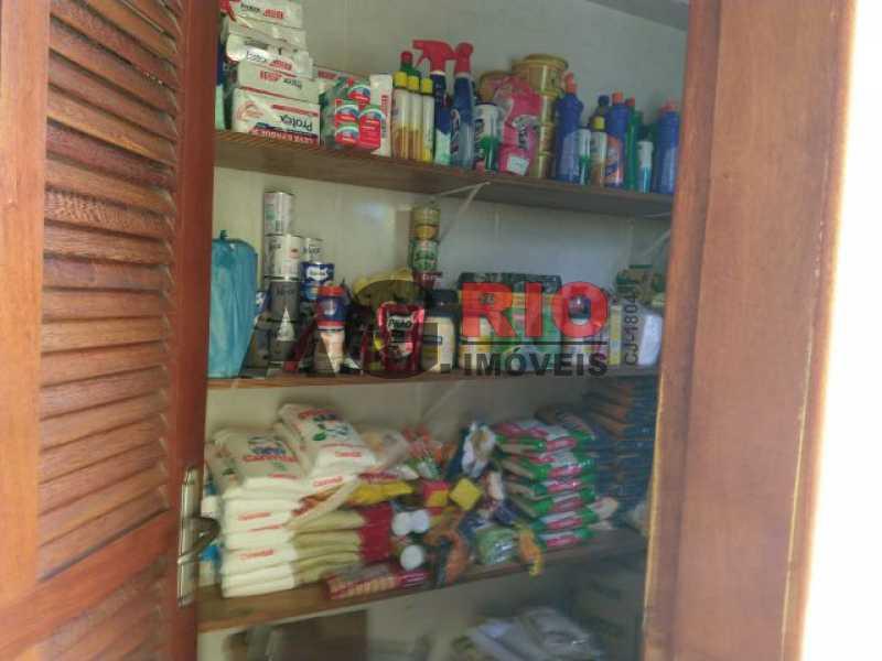 IMG-20190112-WA0048 - Casa 4 quartos à venda Rio de Janeiro,RJ - R$ 900.000 - TQCA40010 - 27