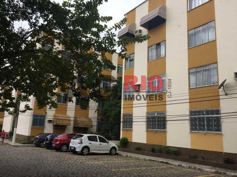 IMG_2332 - Apartamento Rio de Janeiro, Campinho, RJ À Venda, 3 Quartos, 55m² - VVAP30088 - 23
