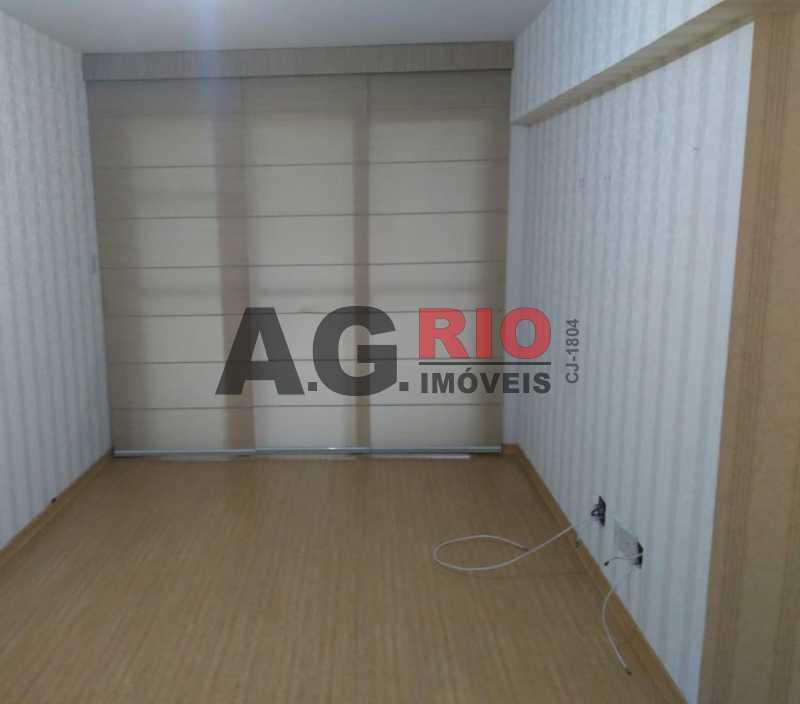 4 - Apartamento Para Alugar no Condomínio Mediterranê - Rio de Janeiro - RJ - Pechincha - FRAP30038 - 5