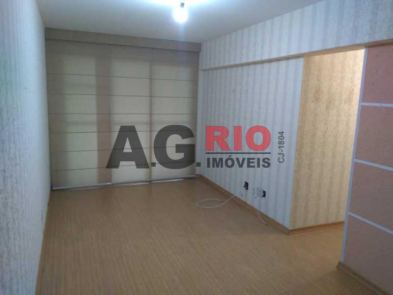 5 - Apartamento Para Alugar no Condomínio Mediterranê - Rio de Janeiro - RJ - Pechincha - FRAP30038 - 6