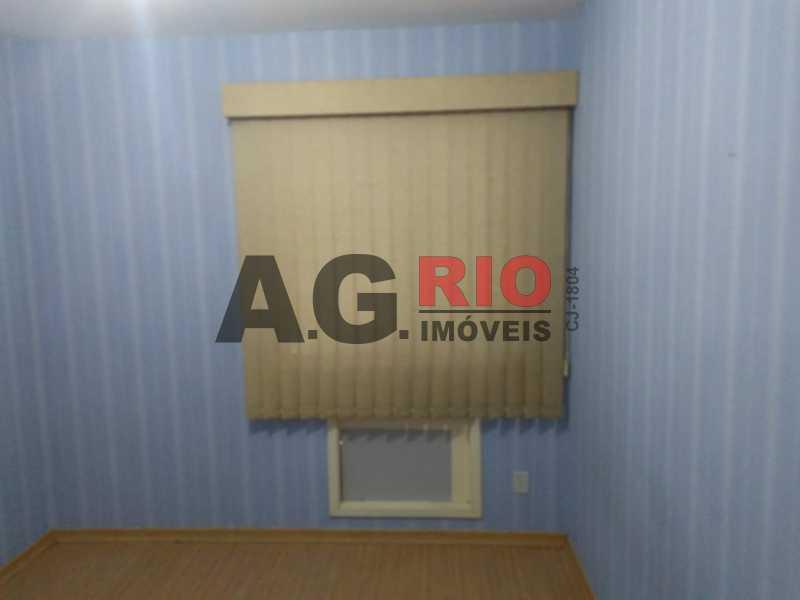6 - Apartamento Para Alugar no Condomínio Mediterranê - Rio de Janeiro - RJ - Pechincha - FRAP30038 - 7