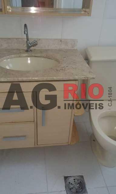 43195820_2248390722106081_3850 - Apartamento Para Alugar no Condomínio Mediterranê - Rio de Janeiro - RJ - Pechincha - FRAP30038 - 8