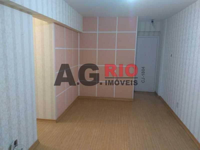 43209910_272718453375472_75791 - Apartamento Para Alugar no Condomínio Mediterranê - Rio de Janeiro - RJ - Pechincha - FRAP30038 - 9
