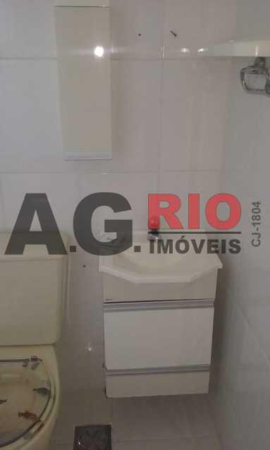 43215739_520947691704353_51075 - Apartamento Para Alugar no Condomínio Mediterranê - Rio de Janeiro - RJ - Pechincha - FRAP30038 - 10
