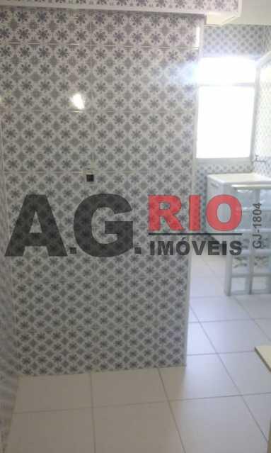 43222140_1986705548039043_5029 - Apartamento Para Alugar no Condomínio Mediterranê - Rio de Janeiro - RJ - Pechincha - FRAP30038 - 11