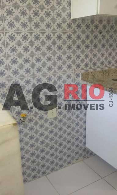 43225977_170772860492575_54027 - Apartamento Para Alugar no Condomínio Mediterranê - Rio de Janeiro - RJ - Pechincha - FRAP30038 - 12
