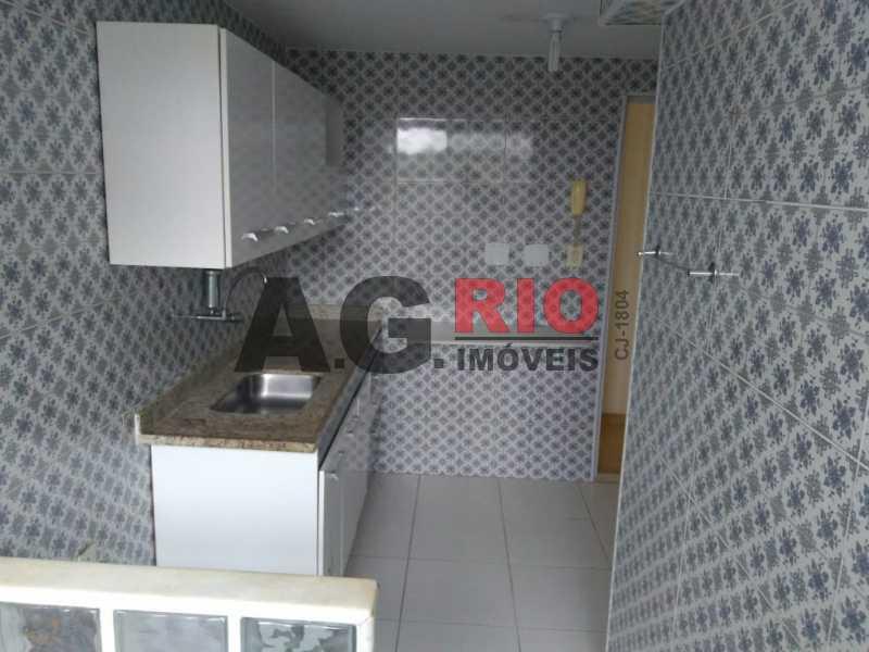 43231311_306340906763656_78757 - Apartamento Para Alugar no Condomínio Mediterranê - Rio de Janeiro - RJ - Pechincha - FRAP30038 - 13