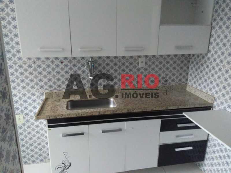 43249607_244493012888129_16572 - Apartamento Para Alugar no Condomínio Mediterranê - Rio de Janeiro - RJ - Pechincha - FRAP30038 - 14
