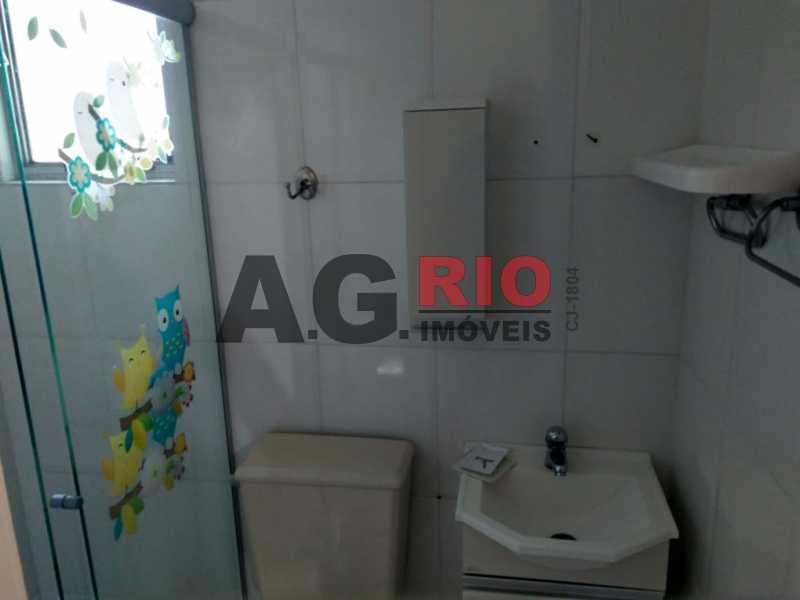 43270220_270490583577395_63934 - Apartamento Para Alugar no Condomínio Mediterranê - Rio de Janeiro - RJ - Pechincha - FRAP30038 - 15