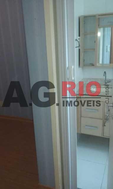 43278495_462021920986439_91713 - Apartamento Para Alugar no Condomínio Mediterranê - Rio de Janeiro - RJ - Pechincha - FRAP30038 - 17