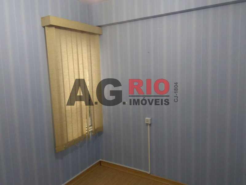 43284951_2817272388298477_9366 - Apartamento Para Alugar no Condomínio Mediterranê - Rio de Janeiro - RJ - Pechincha - FRAP30038 - 18