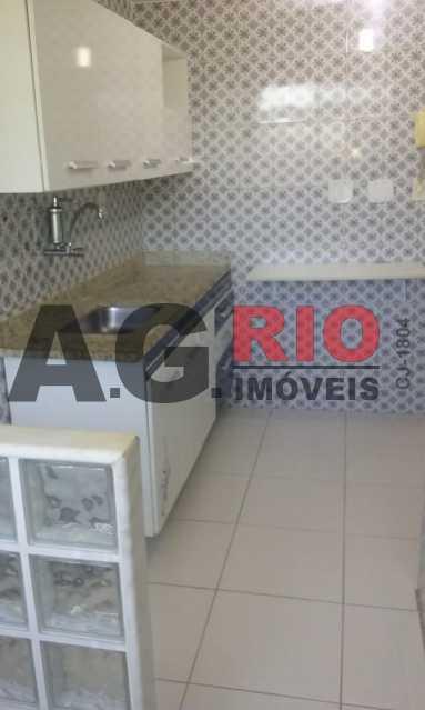 43311631_1853086148080516_8429 - Apartamento Para Alugar no Condomínio Mediterranê - Rio de Janeiro - RJ - Pechincha - FRAP30038 - 19