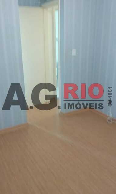 43319865_288056721812910_79869 - Apartamento Para Alugar no Condomínio Mediterranê - Rio de Janeiro - RJ - Pechincha - FRAP30038 - 20