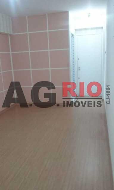 43331079_311346236311157_35187 - Apartamento Para Alugar no Condomínio Mediterranê - Rio de Janeiro - RJ - Pechincha - FRAP30038 - 21
