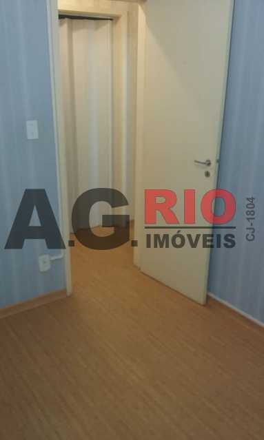 43372279_304873390098927_16085 - Apartamento Para Alugar no Condomínio Mediterranê - Rio de Janeiro - RJ - Pechincha - FRAP30038 - 23