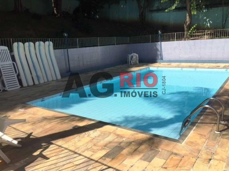 L1 - Apartamento Para Alugar no Condomínio Mediterranê - Rio de Janeiro - RJ - Pechincha - FRAP30038 - 25