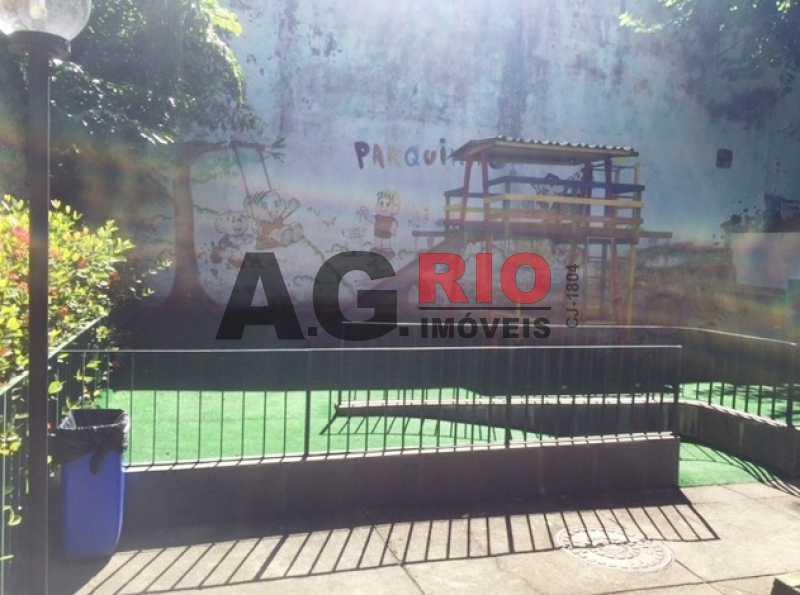 L8 - Apartamento Para Alugar no Condomínio Mediterranê - Rio de Janeiro - RJ - Pechincha - FRAP30038 - 30