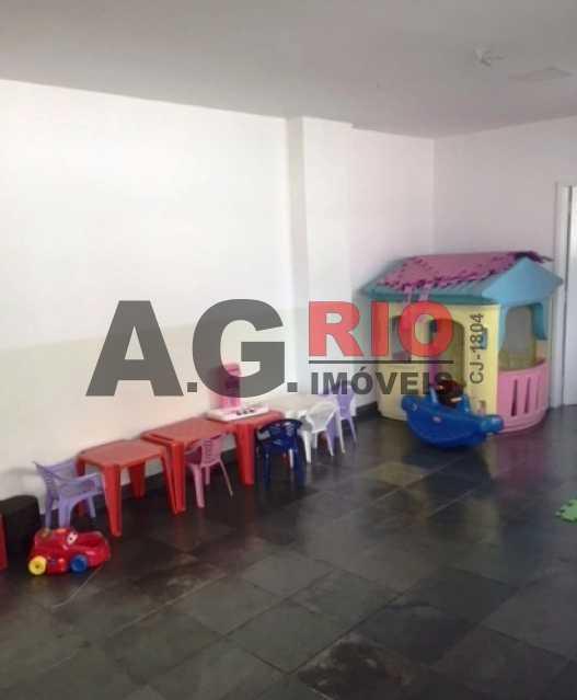L10 - Apartamento Para Alugar no Condomínio Mediterranê - Rio de Janeiro - RJ - Pechincha - FRAP30038 - 31