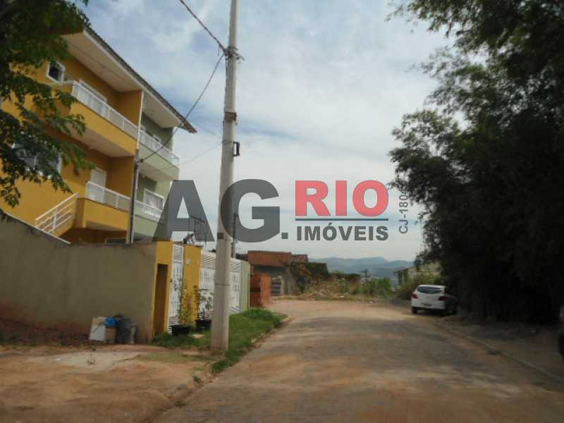 DSC02798 - Terreno 240m² à venda Rio de Janeiro,RJ - R$ 169.000 - FRBF00002 - 6